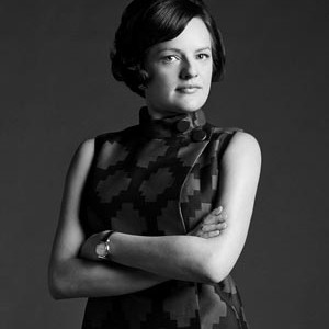 Peggy olson mad men chica feminismo