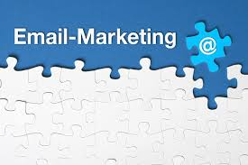 e-mail marketing - NCA
