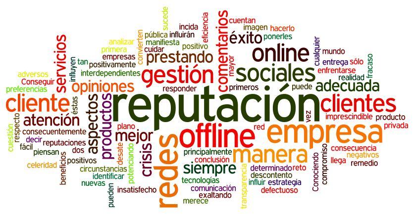 gestionar una crisis - Reputación online