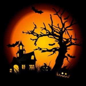 halloween nca