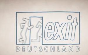 Mensajes Ocultos Exit