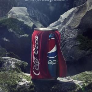 publicidad comparativa coca-cola