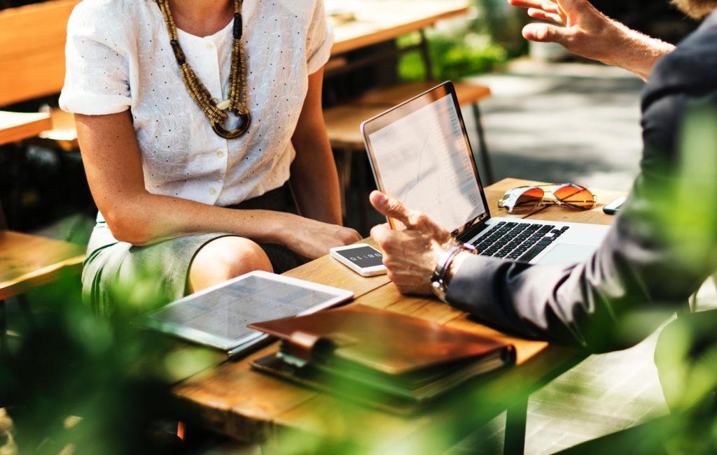 la importancia del networking